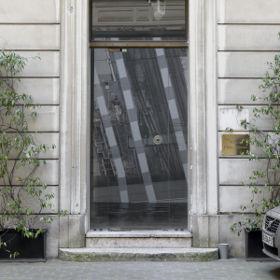 Anri Sala @Galerie Chantal Crousel, Paris  - GalleriesNow.net