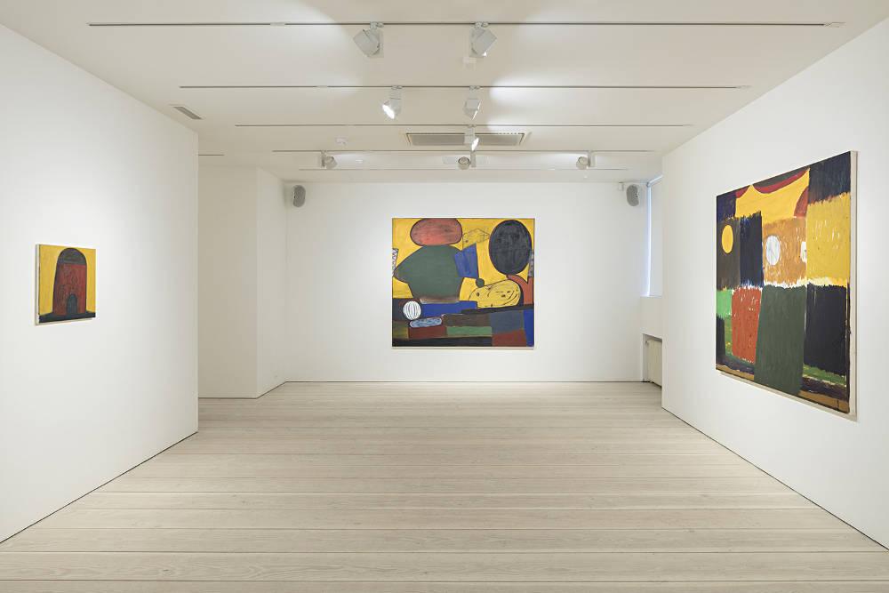 Galerie Forsblom Tuukka Tammisaari