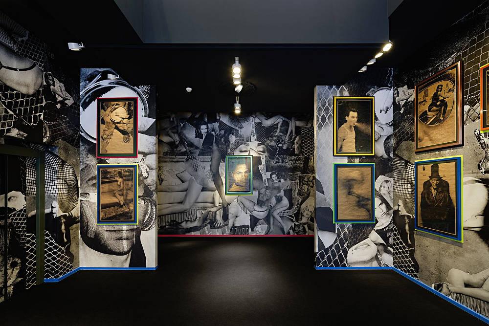 Galerie Gmurzynska St Moritz Wayne Maser 2