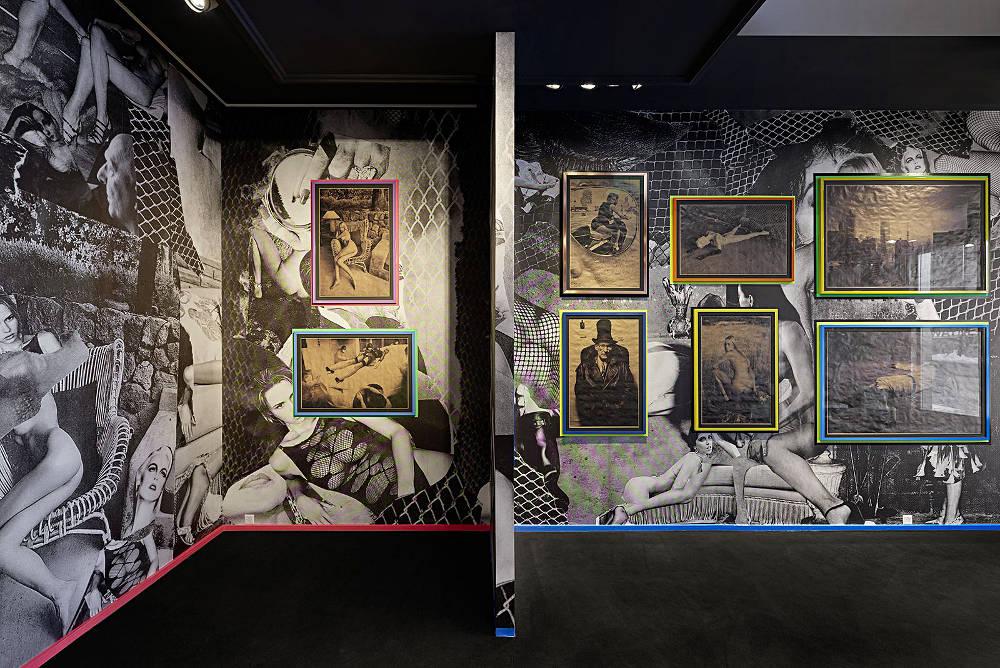 Galerie Gmurzynska St Moritz Wayne Maser 3