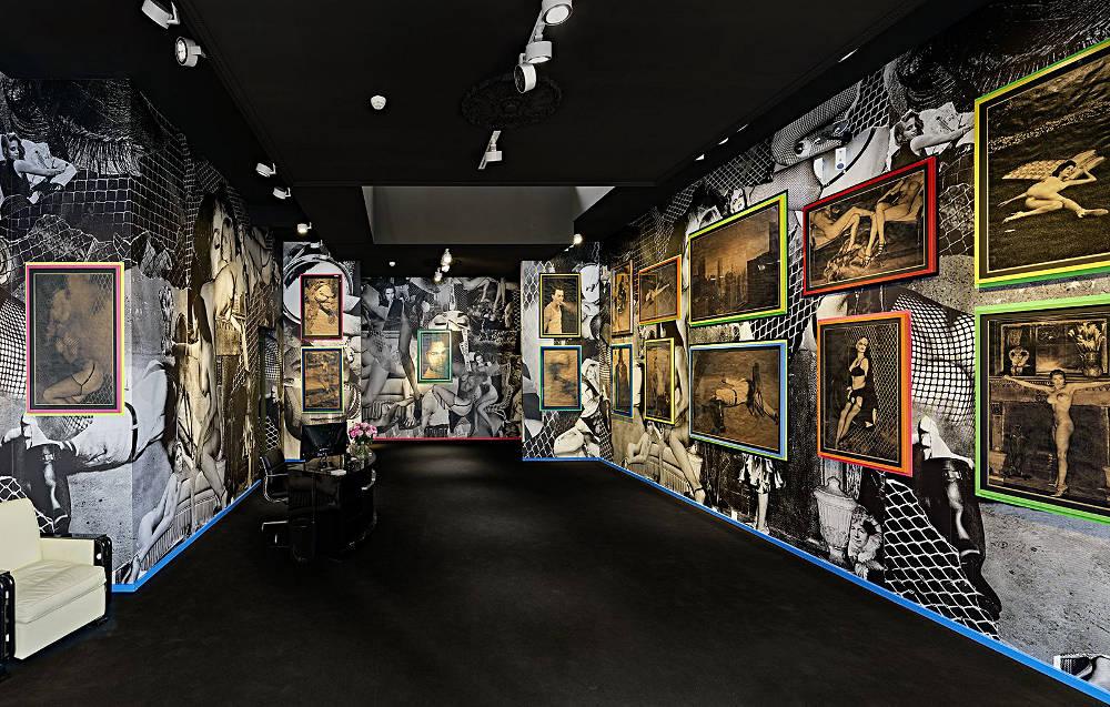 Galerie Gmurzynska St Moritz Wayne Maser 6