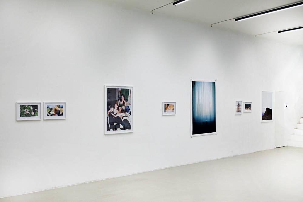 Galerie Lisa Kandlhofer Michael Ullrich 1