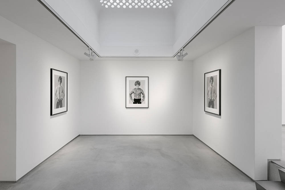 Galerie Thaddaeus Ropac Marais Valie Export 1