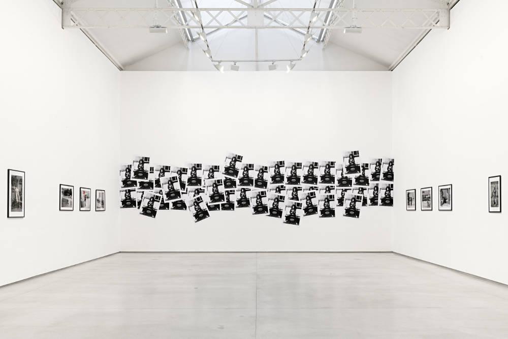 Galerie Thaddaeus Ropac Marais Valie Export 3