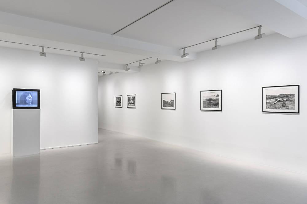 Galerie Thaddaeus Ropac Marais Valie Export 5