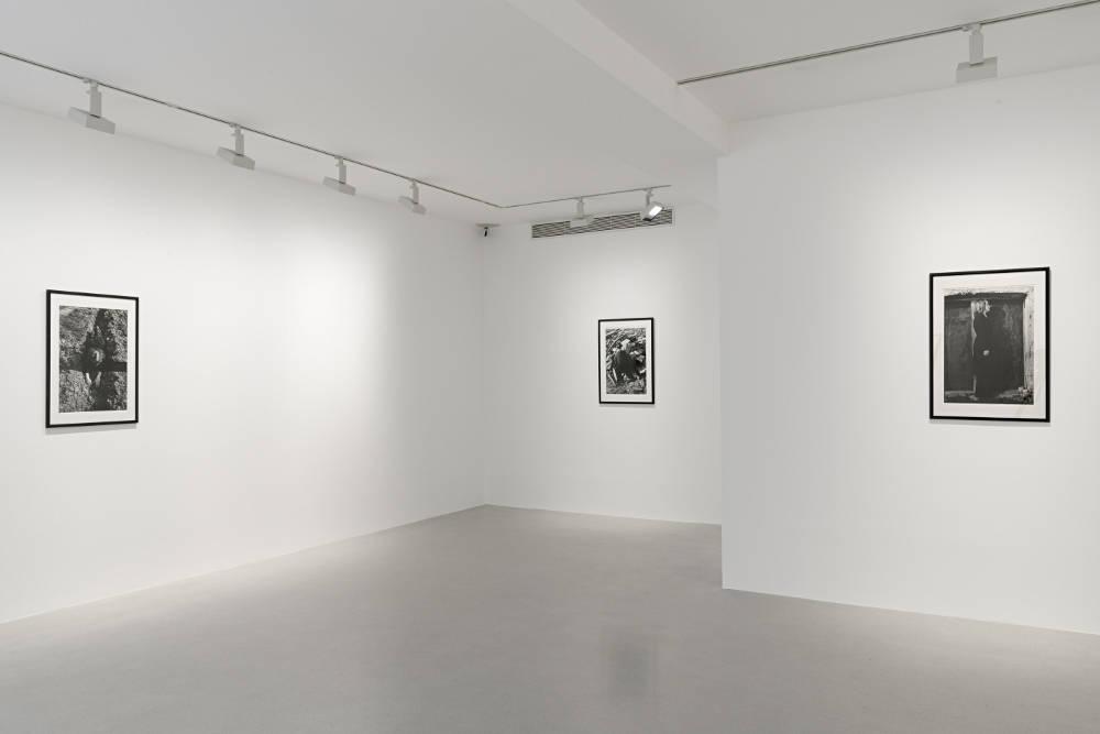 Galerie Thaddaeus Ropac Marais Valie Export 6