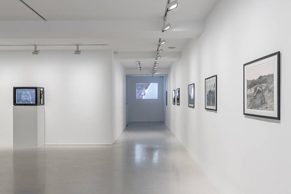 Galerie Thaddaeus Ropac Marais Valie Export 7