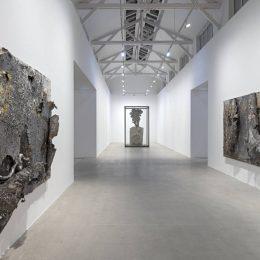 Anselm Kiefer: Für Andrea Emo @Galerie Thaddaeus Ropac, Pantin, Paris  - GalleriesNow.net