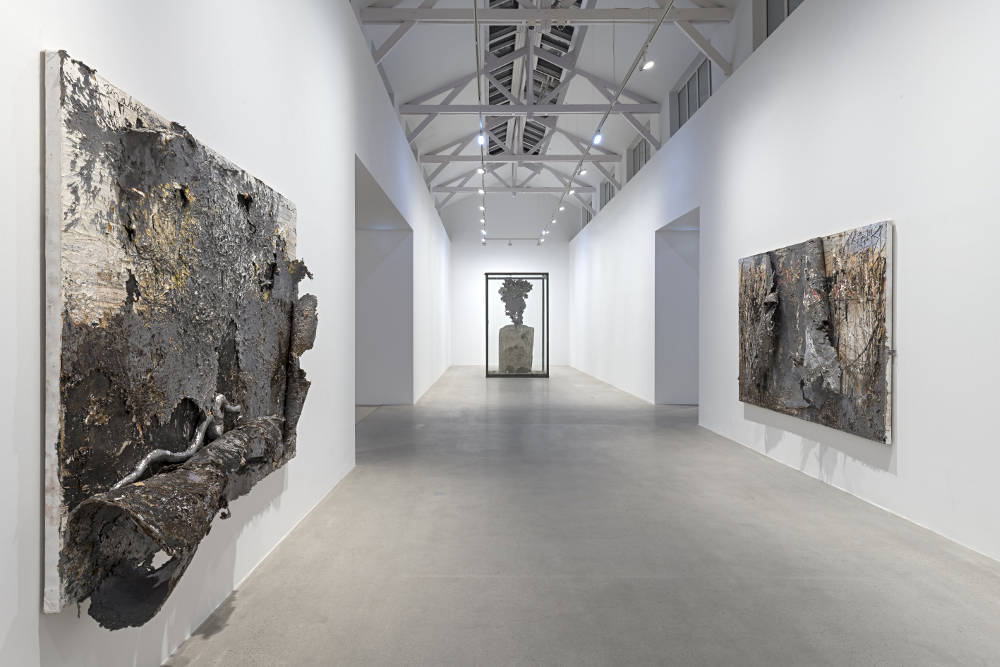 Galerie Thaddaeus Ropac Pantin Anselm Kiefer 1