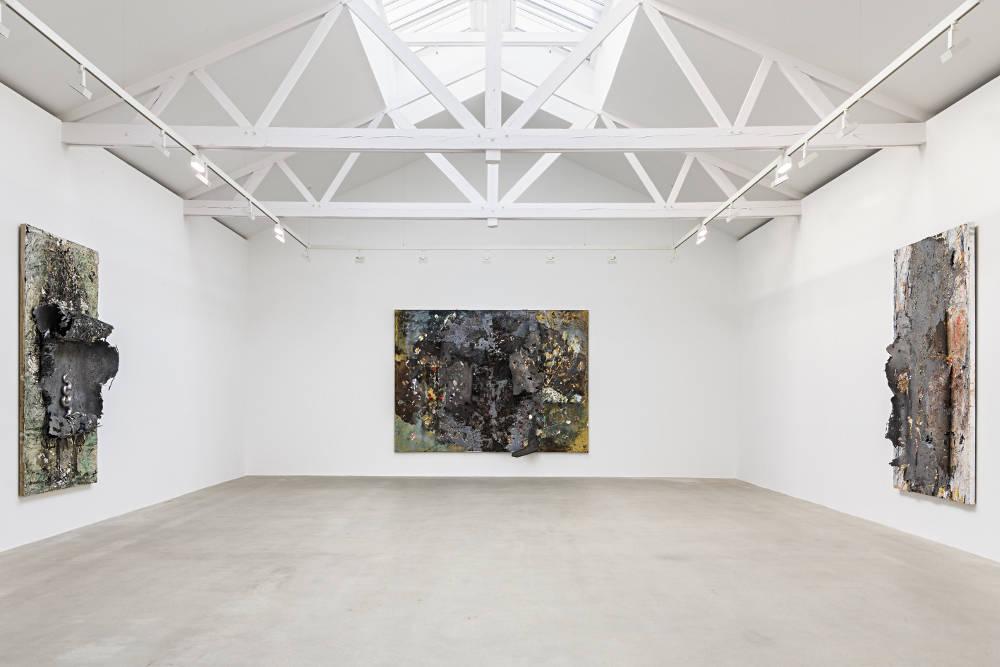 Galerie Thaddaeus Ropac Pantin Anselm Kiefer 5