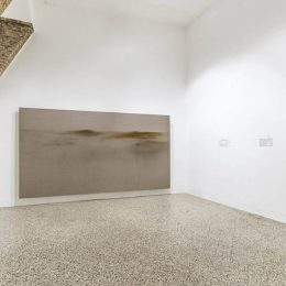 Elizabet Cerviño: Mónadas @Galleria Continua San Gimignano, Siena  - GalleriesNow.net