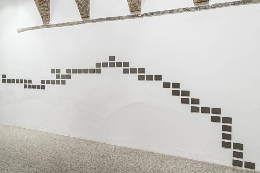 Galleria Continua San Gimignano Elizabet Cervino 3