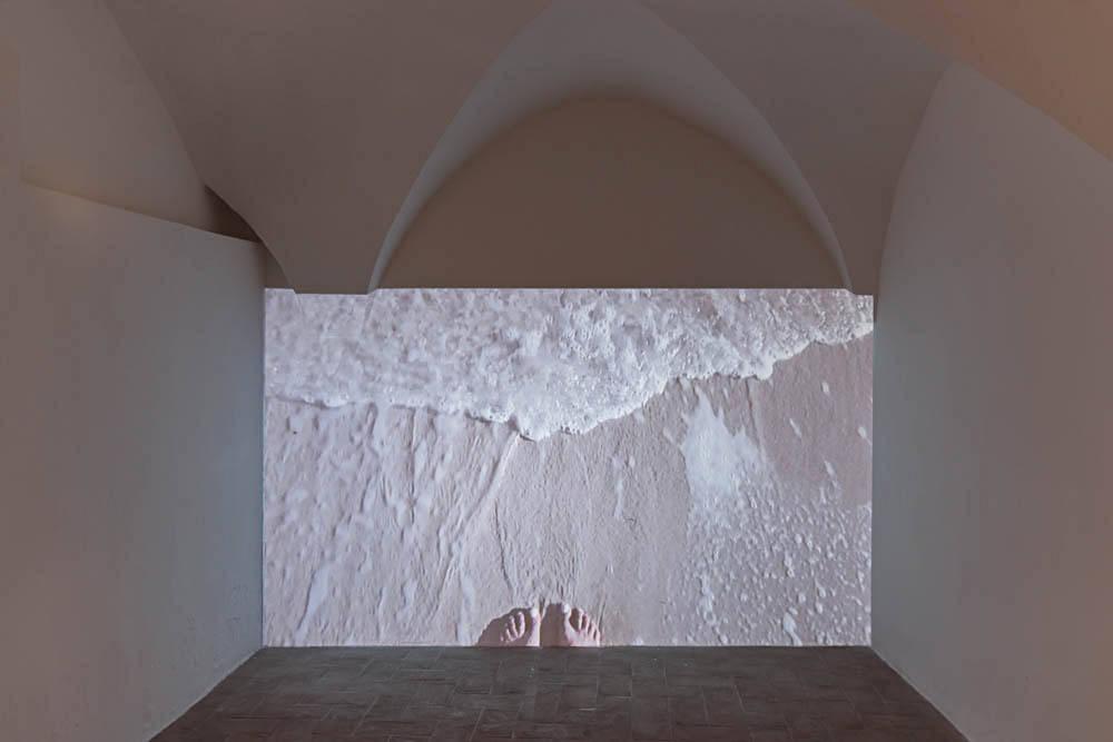 Galleria Continua San Gimignano Elizabet Cervino 7