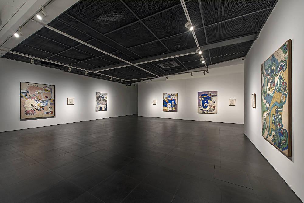 Gallery Hyundai Kwak Duck-Jun 2