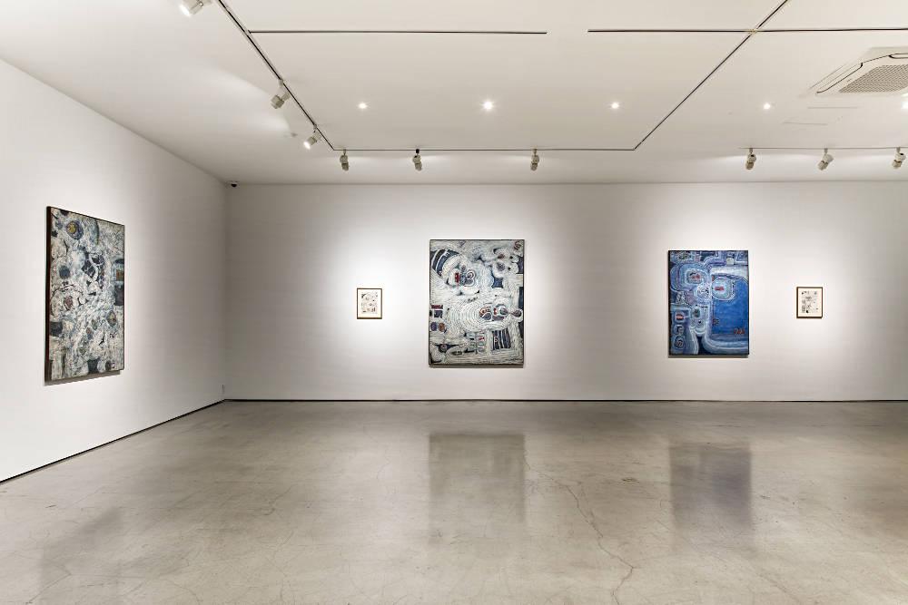 Gallery Hyundai Kwak Duck-Jun 3