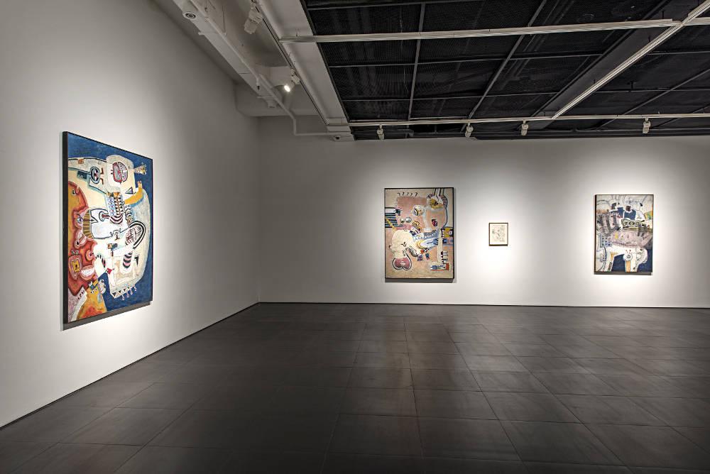 Gallery Hyundai Kwak Duck-Jun 4