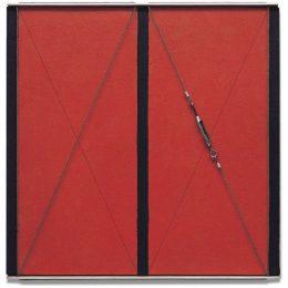 Gianfranco Pardi: Autoarchitettura @Cortesi Gallery, Milan, Milan  - GalleriesNow.net