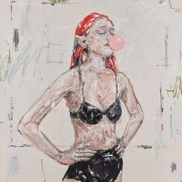 John Copeland: Your Heaven Looks Just Like My Hell @Newport Street Gallery, London  - GalleriesNow.net