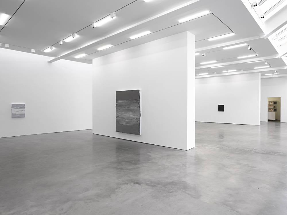 Lisson Gallery New York Jason Martin 1