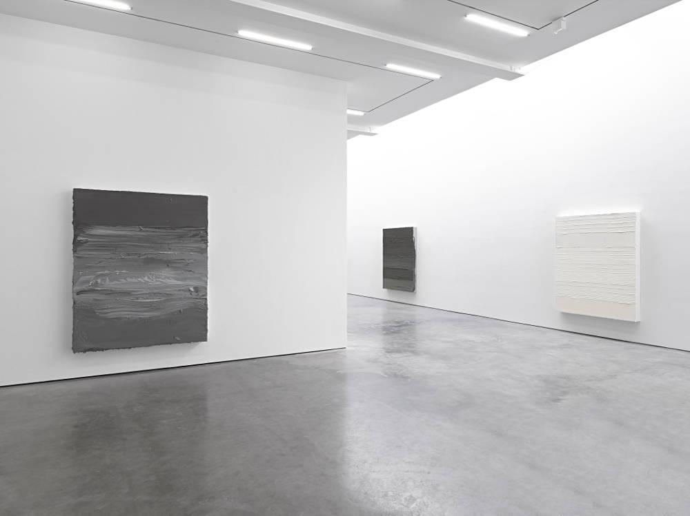 Lisson Gallery New York Jason Martin 2