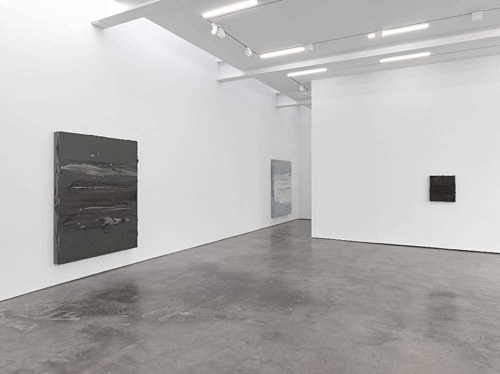 Lisson Gallery New York Jason Martin 5