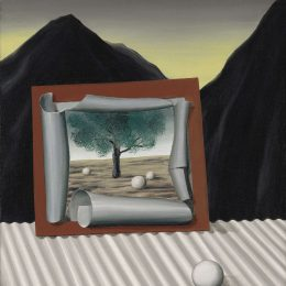 The Art of the Surreal Evening Sale @Christie's London, King Street, London  - GalleriesNow.net
