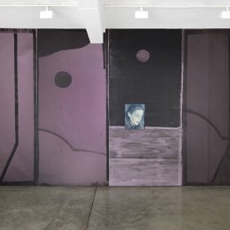 Kaye Donachie: Silent As Glass @Maureen Paley, London  - GalleriesNow.net
