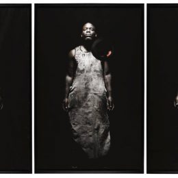 Modern & Contemporary African Art @Sotheby's London, London  - GalleriesNow.net