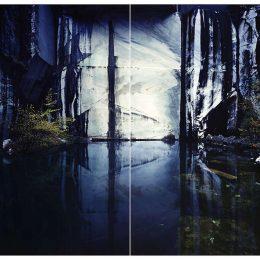 Primož Bizjak: Alpi Apuane @Galerija Gregor Podnar, Berlin  - GalleriesNow.net