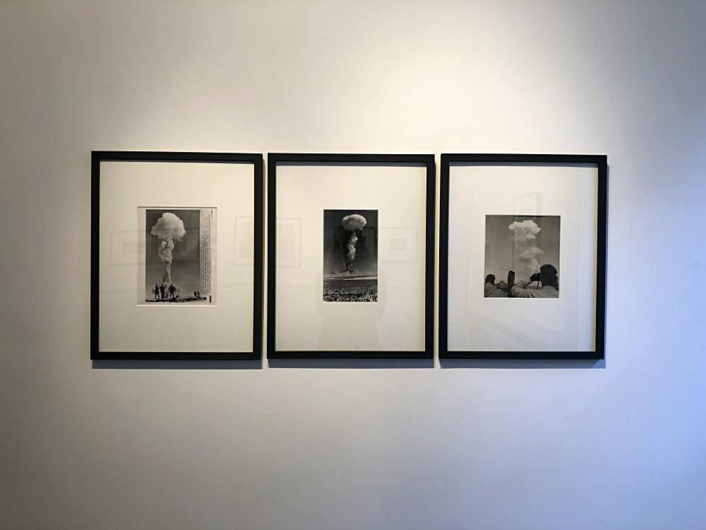 Repetto Gallery Atomic Bomb 2
