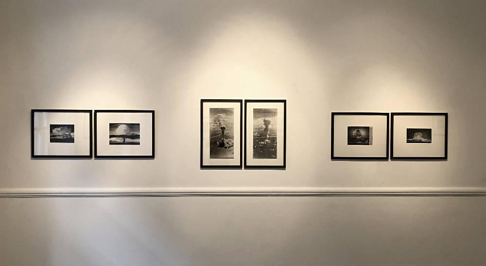 Repetto Gallery Atomic Bomb 3