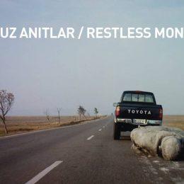 Restless Monuments @Zilberman Gallery, Istanbul  - GalleriesNow.net