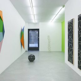 Beat Zoderer: Dans quelle mesure @Semiose, Paris  - GalleriesNow.net