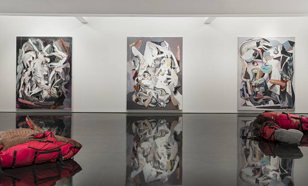 Tolarno Galleries Ben Quilty 2018 2