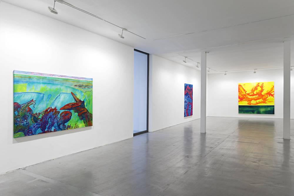 VNH Gallery Cy Gavin 2
