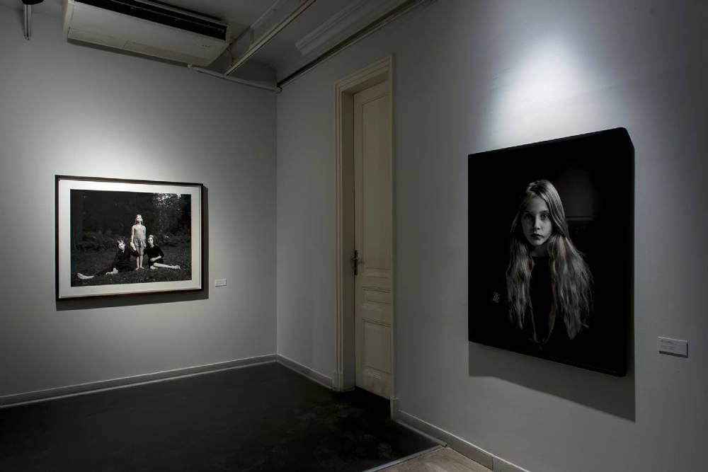 Zilberman Gallery Istanbul Nelli Palomaki 1
