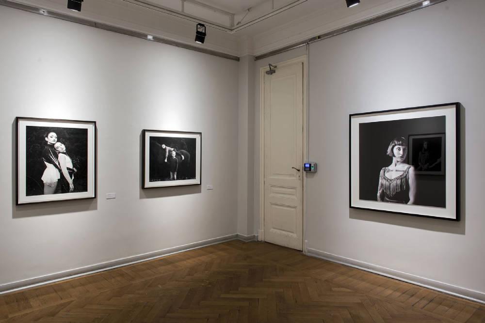 Zilberman Gallery Istanbul Nelli Palomaki 2