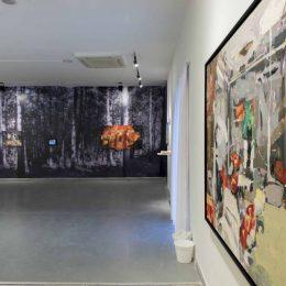 Eşref Yıldırım: Diary of Defeats @Zilberman Gallery, Istanbul  - GalleriesNow.net