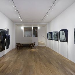 Mohamed Bourouissa: Hustling @kamel mennour, London, London  - GalleriesNow.net