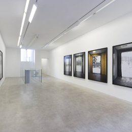 Marie Bovo: Стансы / Stances @kamel mennour, r. du Pont de Lodi, Paris  - GalleriesNow.net