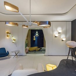 Apollo @Achille Salvagni Atelier, London  - GalleriesNow.net