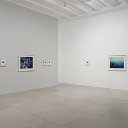 Wim Wenders: Early Works: 1964 - 1984 @Blain|Southern, Hanover Sq, London  - GalleriesNow.net