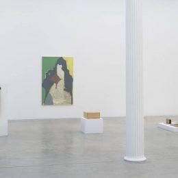 Richard Aldrich: Enter the Mirror @Bortolami, New York  - GalleriesNow.net