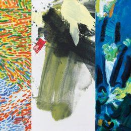 Brush and Beyond @Boers-Li Gallery, New York  - GalleriesNow.net