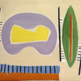 Aspects of British Abstraction @Whitford Fine Art, London  - GalleriesNow.net