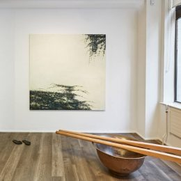 Angela Lyn: floating gardens @Cortesi Gallery, London, London  - GalleriesNow.net