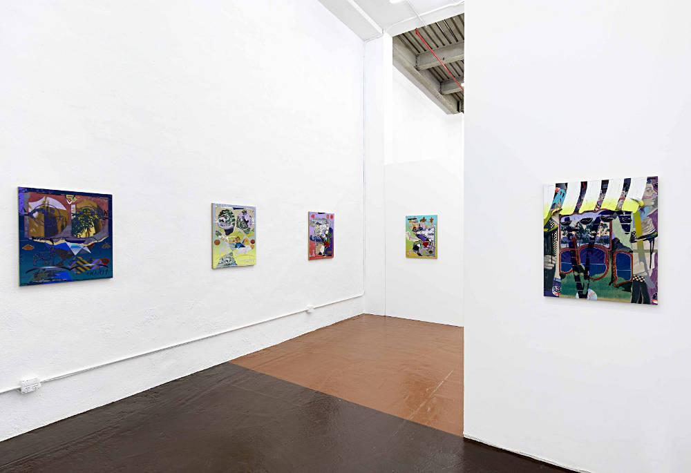 David Richard Gallery Jacob Feige 1