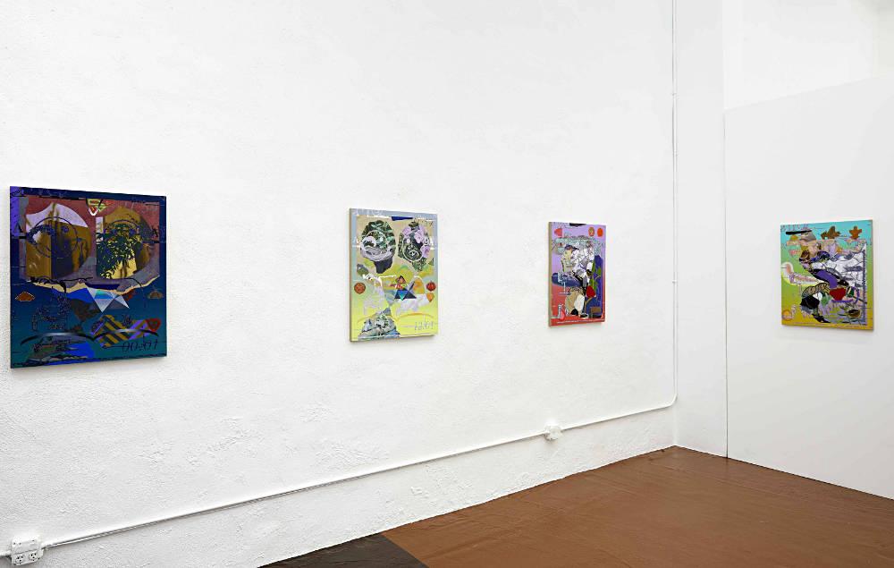 David Richard Gallery Jacob Feige 2