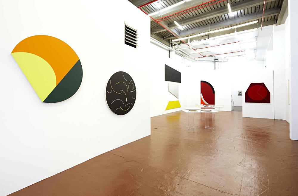 David Richard Gallery Leo Valledor 5
