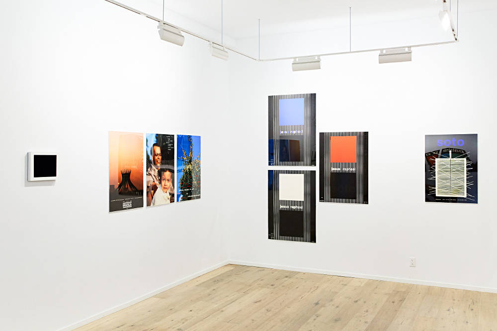 Galeria Nara Roesler New York Almir Mavignier 2